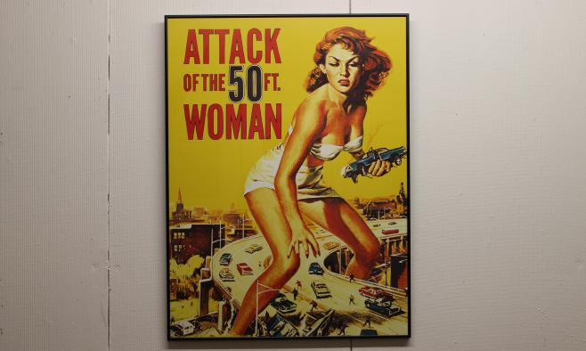 Attack Of The 50ft. Woman2