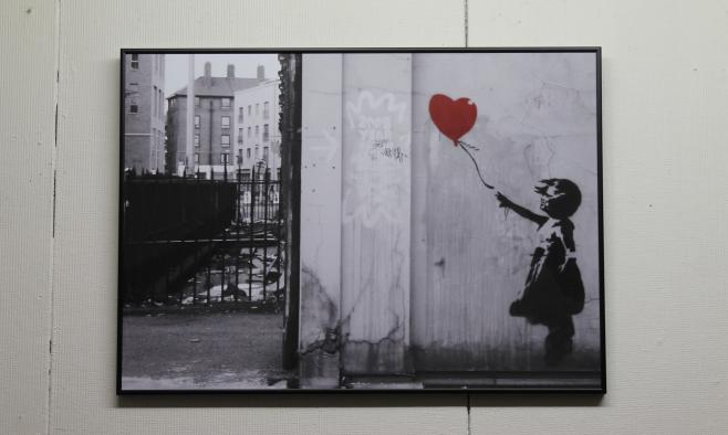 Banksy Girl With Balloon3